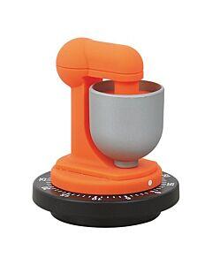 Kookwekker Mixer, HVS-Select