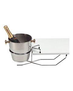 Wijnkoeler Tafelbeugel 20cm, HVS-Select