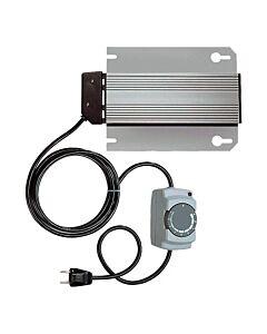Elektrisch verwarmingselement Spring, voor 1/1 GN chafing dishes