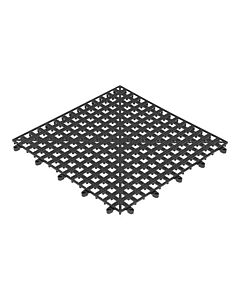Glasafdruipmat 33X33cm, HVS-Select
