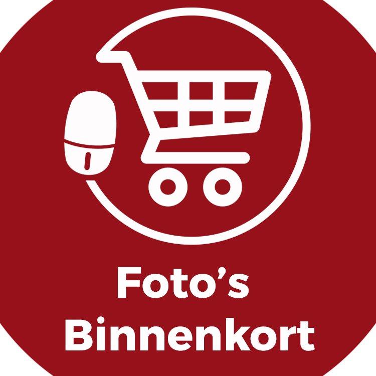 Buffetvitrine Enkel, HVS-Select