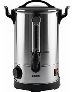 Heetwater dispenser Saro, 5,9L, 230V/1,6kW