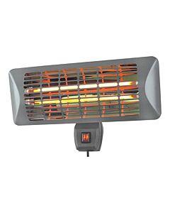 Terrasverwarmer Q2000, HVS-Select