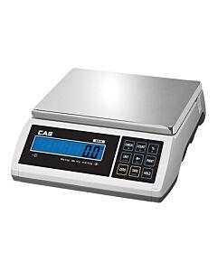 Elektrische weegschaal 30Kg-1Gr., HVS-Select