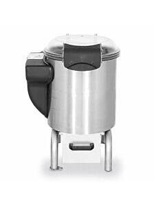 Aardappelschrapmachine Profi Line, 75kg/u, Digitale Timer, 530x520x(H)700mm Hendi