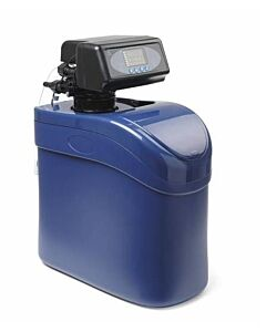 Automatische Waterontharder, Instellen van de Werktijden, 5L/min, 206x380x(H)480mm Hendi