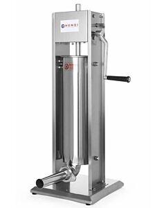 Worstenvul Machine, Profi Line, 5 Liter, 300x340x(H)690mm Hendi