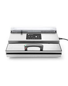 Hendi Vacuüm verpakkingsmachine Kitchen Line, RVS, 26(b)x49(d)x14,5(h)cm, 975374