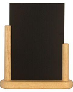 Tafelkrijtbord Securit, Elegant, Blank, A5