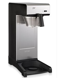 Koffiezetapparaat Bravilor, TH, 230V, 2310W, 235x406x(H)545mm