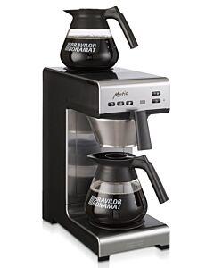 Koffiezetapparaat Bravilor, Matic, 230V, 2140W, 195x406x(H)446mm