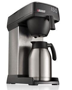Koffiezetapparaat Bravilor, Iso, 230V, 2000W, 214x391x(H)465mm