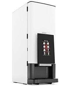 Koffiezetapparaat Bravilor Wit, FreshMore 310 touch, 230V, 2560W, 335x505x(H)800mm