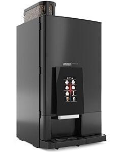 Koffiezetapparaat Bravilor Zwart, FreshGround XL 330 touch, 230V, 2560W, 477x505x(H)901mm