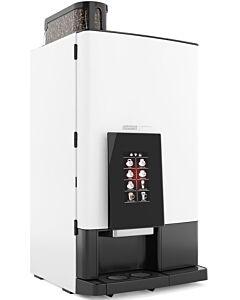 Koffiezetapparaat Bravilor Wit, FreshGround XL 330 touch, 230V, 2560W, 477x505x(H)901mm