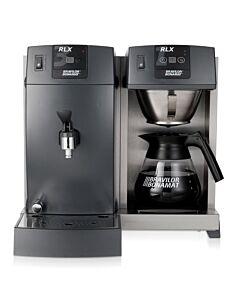 Koffiezetapparaat Bravilor, RLX 31, 230V, 2080W, 475x509x(H)448mm