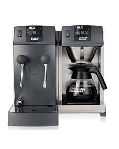 Koffiezetapparaat Bravilor, RLX 41, 400V, 4095W, 475x509x(H)448mm