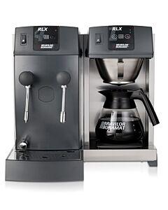 Koffiezetapparaat Bravilor, RLX 41, 230V, 2880W, 475x509x(H)448mm