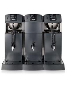 Koffiezetapparaat Bravilor, RLX 575, 400V, 6040W, 705x509x(H)611mm