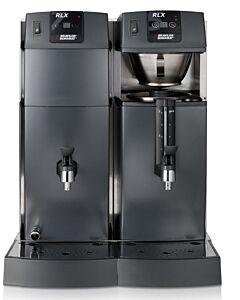 Koffiezetapparaat Bravilor, RLX 75, 400V, 3975W, 475x509x(H)611mm