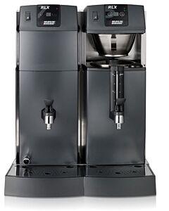 Koffiezetapparaat Bravilor, RLX 75, 230V, 2065W, 475x509x(H)611mm