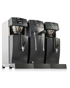 Koffiezetapparaat Bravilor, RLX 585, 400V, 7010W, 705x509x(H)611mm