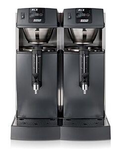 Koffiezetapparaat Bravilor, RLX 55, 400V, 4130W, 475x509x(H)611mm