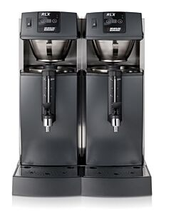 Koffiezetapparaat Bravilor, RLX 55, 230V, 2065W, 475x509x(H)611mm