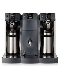 Koffiezetapparaat Bravilor, RLX 676, 400V, 5940W, 705x509x(H)611mm