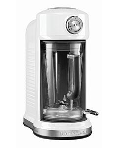 Blender Bartscher, RVS, vulinhoud 1,75L, Magnetic Drive KitchenAid, 230V/1,3kW, BPA-vrij