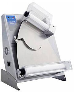 Deegroller RVS, 140 - 300 mm PRO