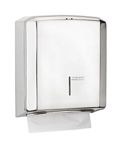 Mediclinics Handdoekdispenser hoogglans, DT2106C