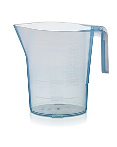 Kunststof maatbeker Bravilor 2,2 Liter