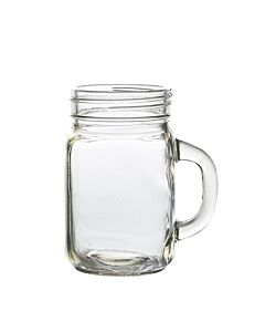 Mason Jar 450 ml