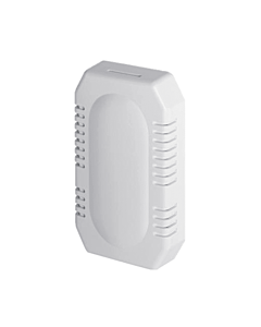 Luchtverfrisser dispenser MediQo-line, deurmontage, wit, Air-O-Kit