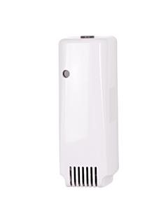 Luchtverfrisser dispenser MediQo-line, wandmontage, kunststof, wit, PQSmartW