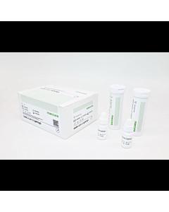 Sneltest Kit SARS-CoV-2 IgM/IgG Antilichaam, 50 stuks