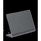 Tafelkrijtbord Securit , Acryl Zwart A8 (set van 5)