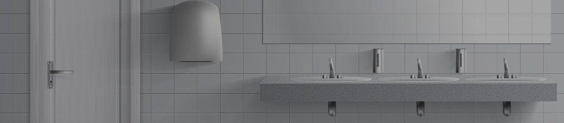 Basislijst sanitair blok